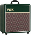 Vox AC4C1 Limited Edition 4 Watt Valve Guitar Amplifier (British Racing Green)
