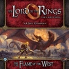 The Lord of the Rings: The Card Game - The Flame of the West Expansion (Card Game)