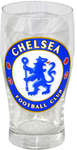 Chelsea - Crest Pint Glass