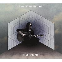 Jasper Steverlinck - Night Prayer (CD)