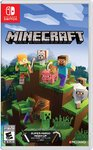 Minecraft: Nintendo Switch Edition (US Import Switch)
