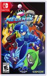 Mega Man 11 (US Import Switch)