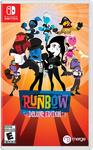 Runbow - Deluxe Edition (US Import Switch)