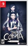 The Coma: Recut (US Import Switch)