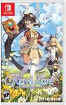 Remilore: Lost Girl In the Lands of Lore (US Import Switch)