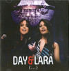 Day & Lara - Ao Vivo (CD)