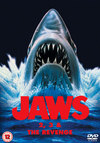 Jaws 2 / Jaws 3 / Jaws 4 - The Revenge (DVD)