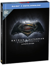 Batman vs Superman - Ultimate Edition Blu-Ray