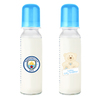 Manchester City - Club Crest Feeding Bottle