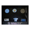 Manchester City - Assorted 6 Piece Badge Set