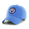 Manchester City - Club Crest Baseball Cap