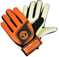 Manchester United - Goalkeeper Gloves - Youth - Cover