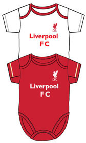 Liverpool - Bodysuit (9-12 Months) - Cover