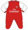 Arsenal - Sleepsuit (9/12 Months)