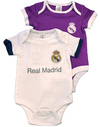 Real Madrid - Bodysuit 16/17 (0-3 Months)