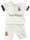Real Madrid - Shirt + Shorts Set 16/17 (9-12 Months)