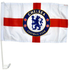 Chelsea - Club Country Car Flag