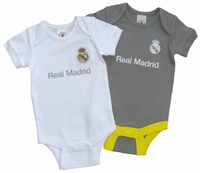 Real Madrid - Bodysuit (12-18 Months) - Cover