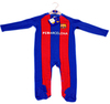 FC Barcelona - Sleepsuit 16/17 (9-12 Months)