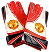 Manchester United - Kids Goalkeeper Gloves (Large)