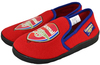 Arsenal - New Heel Slippers (Size 1-2)