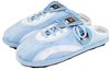 Manchester City - Open Sloffie Boot Slippers (Small)
