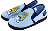 Manchester City - New Heel Slippers (Size: 12-13)