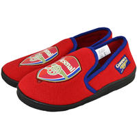 Arsenal - New Heel Slippers (Size: 10-11)