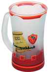 A.S. Roma - Frosted Tankard - Secolo