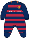 FC Barcelona - Sleepsuit (0-3 Months)