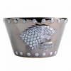 Game Of Thrones - Stark Stud Relief Bowl