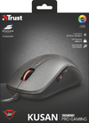 Trust - GXT 180 Kusan Pro Gaming USB Mouse