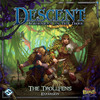 Descent: Journeys in the Dark (Second Edition) - Expansion: The Trollfens (Board Game)