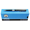 Manchester City - Club Crest Chrome Ball Point Pen