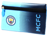 Manchester City - Fade Flat Pencil Case