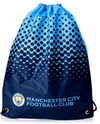Manchester City - Fade Gym Bag Cover