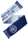 Manchester City - Fade Scarf Cover
