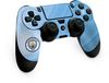 Manchester City - PS4 Controller Skin
