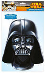 Star Wars - Face Mask - Darth Vader