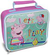 Peppa Pig - Play Cool Lunch Bag