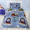 Thomas & Friends - Thomas Sketchbook Reversible Duvet (Single)