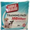 Simple Solution - Training Pads (Pack of 14)