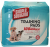 Simple Solution - Training Pads (Pack of 30)