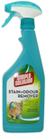 Simple Solution - Cat Stain & Odour Remover Trigger (750ml)