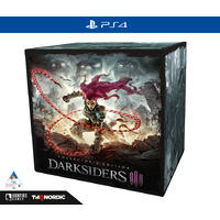 Darksiders III - Collector's Edition (PS4)