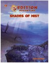 5th Edition Adventure - Shades of Mist (Role Playing Game)