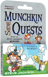 Munchkin - Side Quests (Card Game)