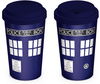 Doctor Who - Ceramic Travel Mug