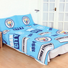Manchester City - Patch Duvet Set (Double)