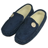 Manchester City - Stadio Moccasin Slippers (Size: 9-10)
